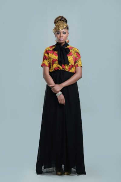 Trish O Couture Beaute Exotic AW 2013 Collection Lookbook - BellaNaija - April2013002