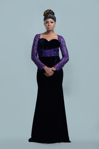 Trish O Couture Beaute Exotic AW 2013 Collection Lookbook - BellaNaija - April2013003