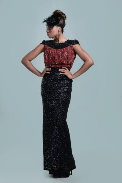 Trish O Couture Beaute Exotic AW 2013 Collection Lookbook - BellaNaija - April2013004