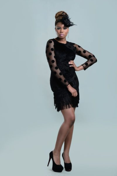 Trish O Couture Beaute Exotic AW 2013 Collection Lookbook - BellaNaija - April2013008