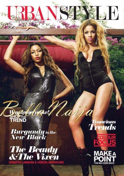 UrbanStyle Fashion Magazine - BellaNaija01