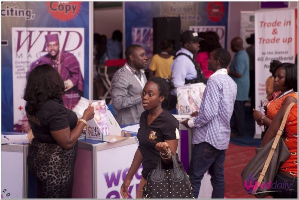 WED Expo - April - BellaNaija2013099