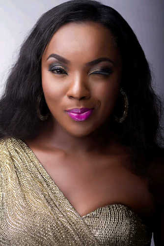 <b>...</b> Sweetheart <b>Chioma Chukwuka</b>-Akpotha takes a plunge into Movie Production! - chioma-chukwuka-1