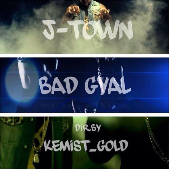 j town