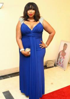 Wana Wana: Fat Girls Shouldn't Play Dress Up