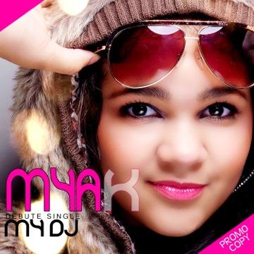 mya k cover