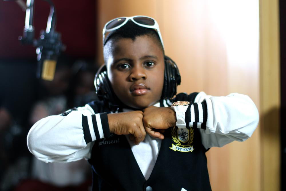 Bagging Awards At Age 6 Watch Nigerian Wonder Kid OzzyBoscos Live Award Show Performance Interview On Galaxy TV