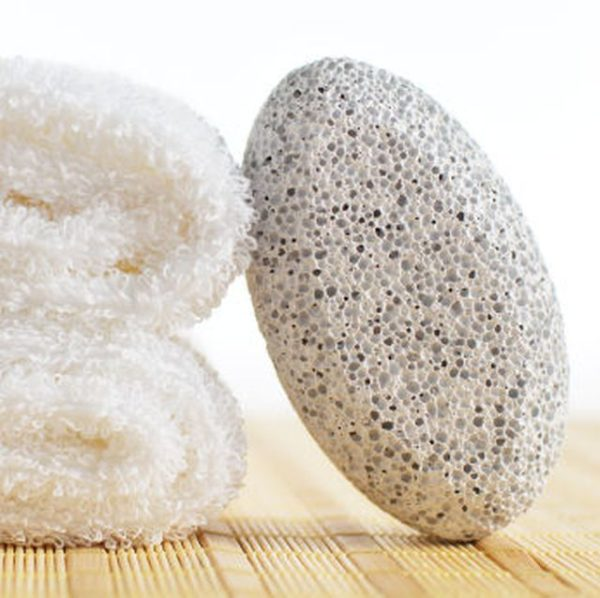 BN Beauty: Hair, Skin & Nails! 12 Beauty Tips You Should ... Pumice Stone For Feet
