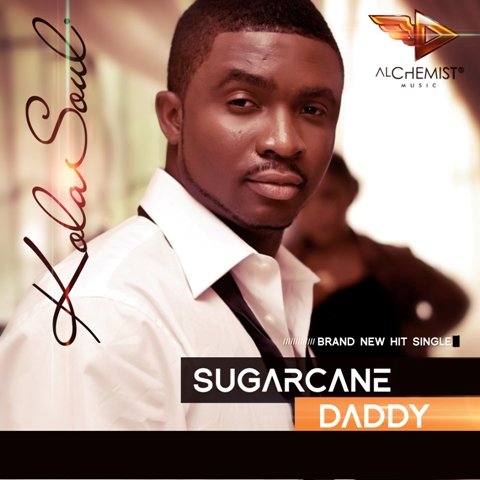 sugarcane daddy -  front1