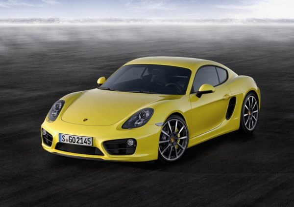 2014 Porsche Cayman S - May 2013 - BellaNaija001