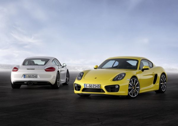2014 Porsche Cayman S - May 2013 - BellaNaija005