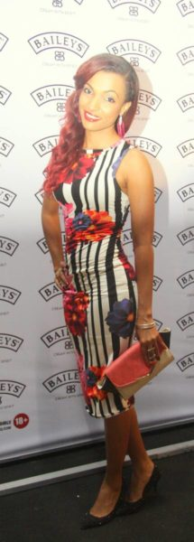 A Nite Out with Baileys - May 2013 - BellaNaija008