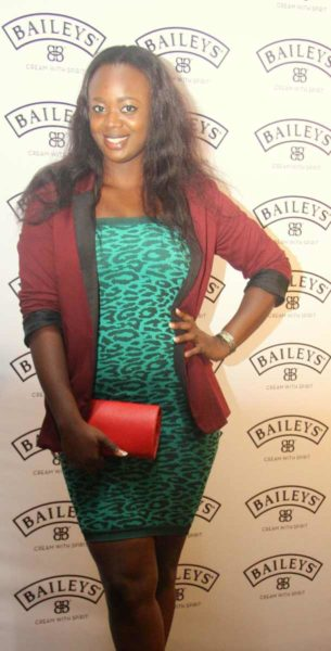 A Nite Out with Baileys - May 2013 - BellaNaija011