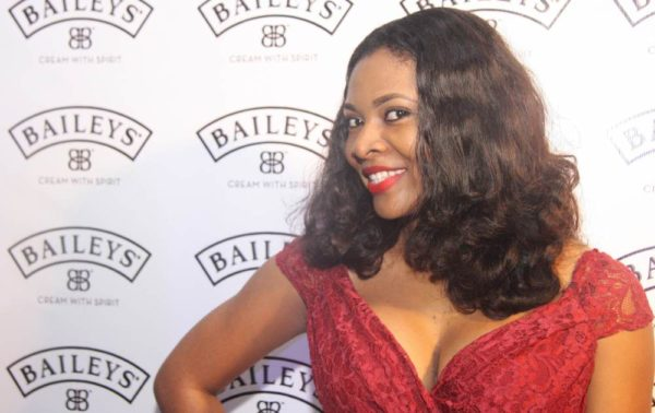 A Nite Out with Baileys - May 2013 - BellaNaija019