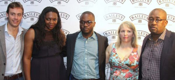 A Nite Out with Baileys - May 2013 - BellaNaija022