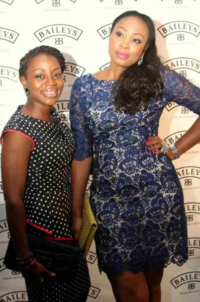 A Nite Out with Baileys - May 2013 - BellaNaija049
