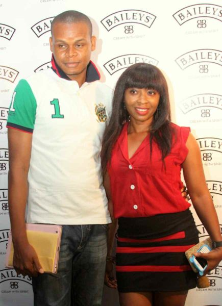 A Nite Out with Baileys - May 2013 - BellaNaija051