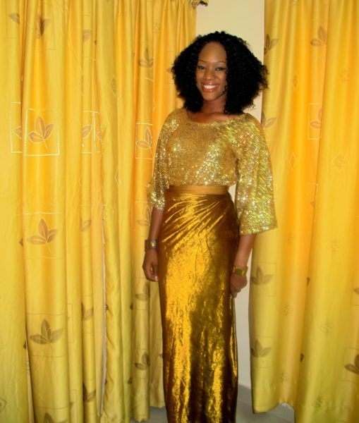 Adaku BN Wedding Glam