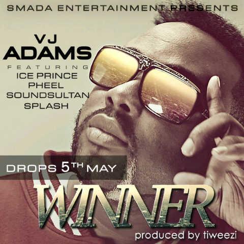 Adams Winner