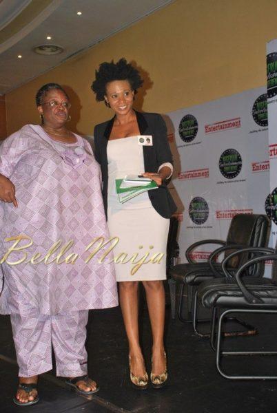 Amaka Igwe & Nse Ikpe Etim