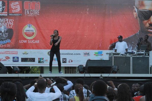 Amstel Malta Campus Connect Tour with 2Face - May 2013 - BellaNaija012