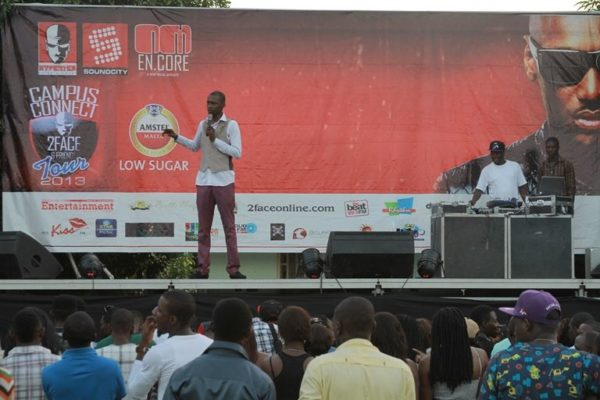 Amstel Malta Campus Connect Tour with 2Face - May 2013 - BellaNaija025