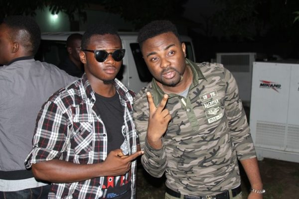 Amstel Malta Campus Connect Tour with 2Face - May 2013 - BellaNaija034