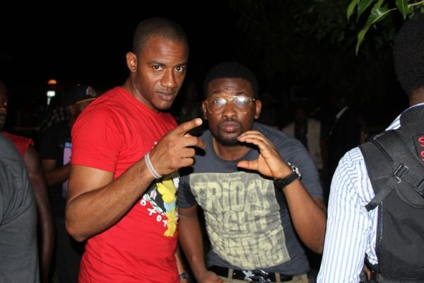 Amstel Malta Campus Connect Tour with 2Face - May 2013 - BellaNaija042
