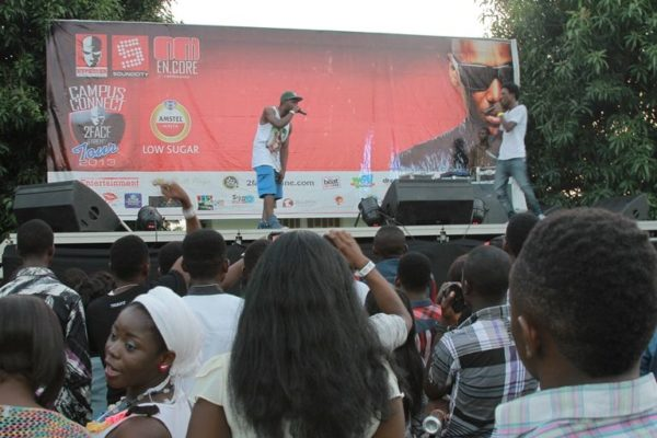 Amstel Malta Campus Connect Tour with 2Face - May 2013 - BellaNaija059