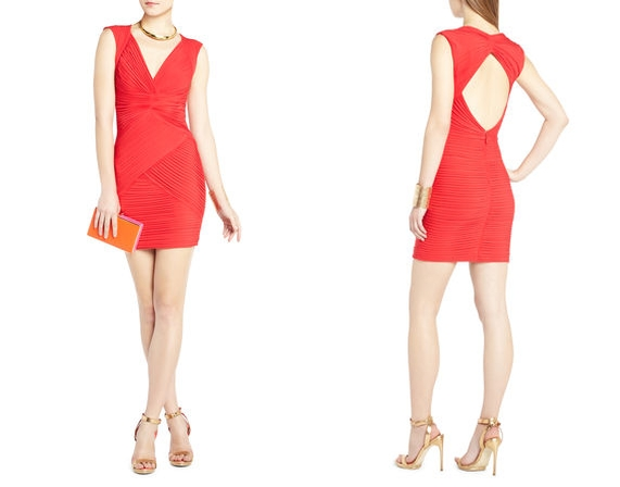 BCBG Max Azria Edesa Dress