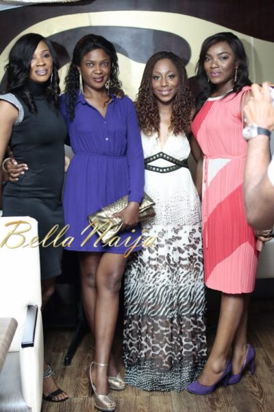 BN Exclusive_ The Africa International Film Festival Pre-3rd Edition Meeting - May 2013 - BellaNaija001