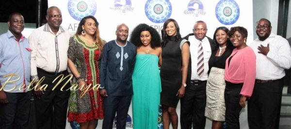 BN Exclusive_ The Africa International Film Festival Pre-3rd Edition Meeting - May 2013 - BellaNaija007