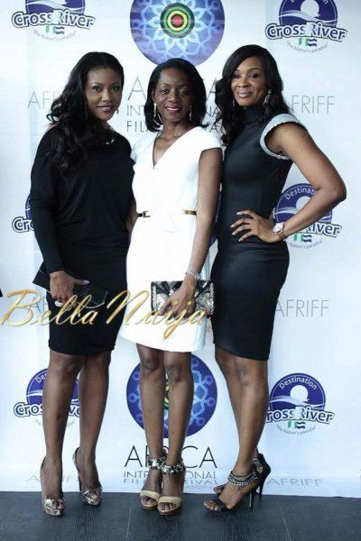 BN Exclusive_ The Africa International Film Festival Pre-3rd Edition Meeting - May 2013 - BellaNaija012