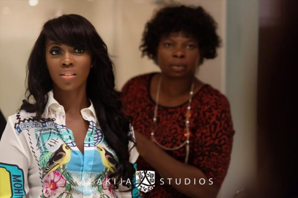 BN Exclusive_ Tiwa Savage's Once Upon a Time Album Listening Party in Lagos - May 2013 - BellaNaija002