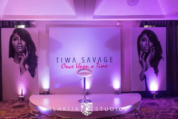 BN Exclusive_ Tiwa Savage's Once Upon a Time Album Listening Party in Lagos - May 2013 - BellaNaija011