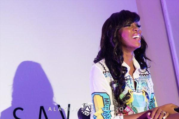 BN Exclusive_ Tiwa Savage's Once Upon a Time Album Listening Party in Lagos - May 2013 - BellaNaija013
