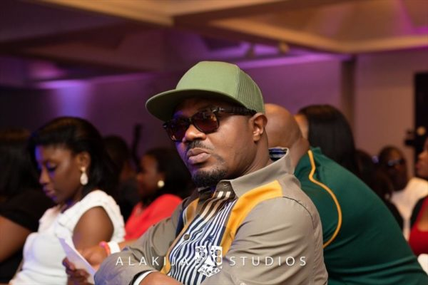 BN Exclusive_ Tiwa Savage's Once Upon a Time Album Listening Party in Lagos - May 2013 - BellaNaija016