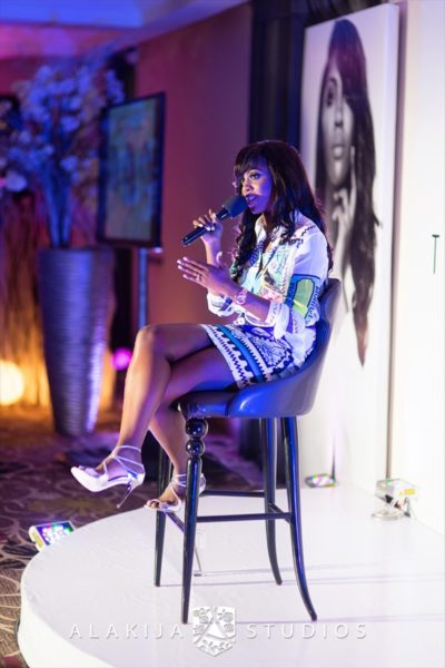 BN Exclusive_ Tiwa Savage's Once Upon a Time Album Listening Party in Lagos - May 2013 - BellaNaija018