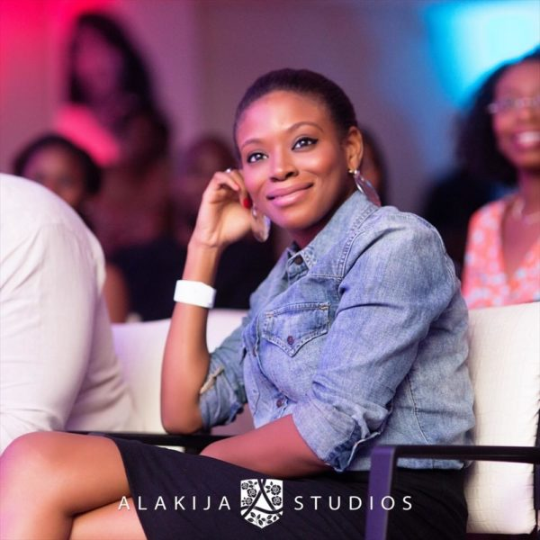 BN Exclusive_ Tiwa Savage's Once Upon a Time Album Listening Party in Lagos - May 2013 - BellaNaija022