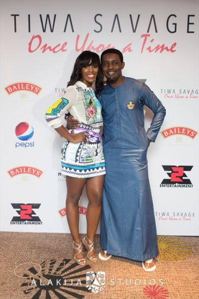 BN Exclusive_ Tiwa Savage's Once Upon a Time Album Listening Party in Lagos - May 2013 - BellaNaija041