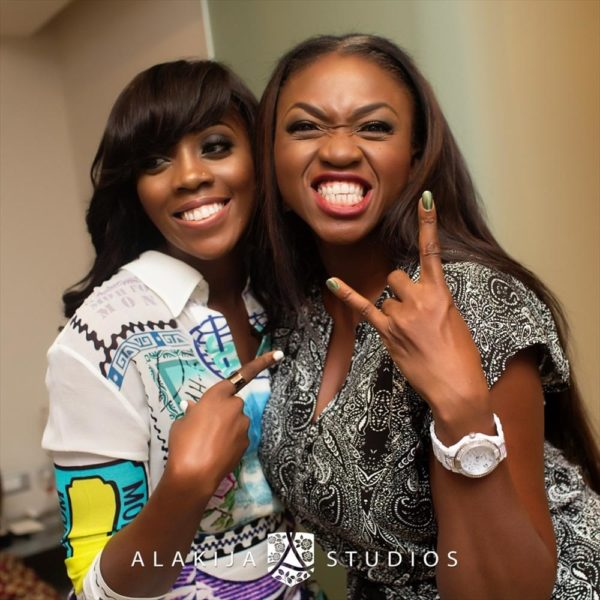 BN Exclusive_ Tiwa Savage's Once Upon a Time Album Listening Party in Lagos - May 2013 - BellaNaija044