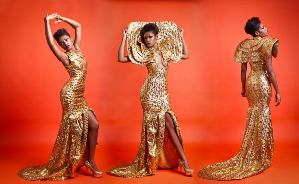 BN Pick Your Fave - Stephanie Linus & Eku Edewor in House of Nwocha - May 2013 - BellaNaija02
