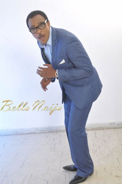 BN Saturday Celebrity Interview Fred Amata - May 2013 - Bellanaija003