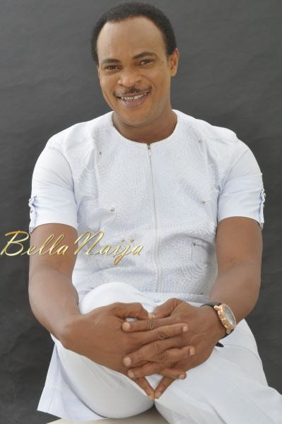 BN Saturday Celebrity Interview Fred Amata - May 2013 - Bellanaija006