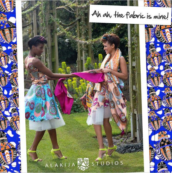 Bespoke Eki Bridal Prints - May 2013 - BellaNaija004