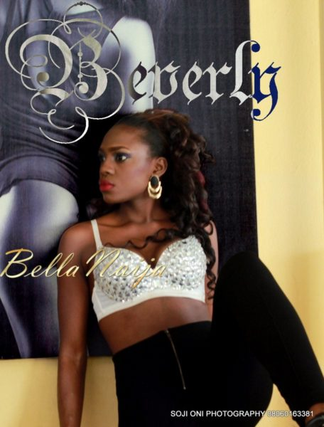 Big Brother Africa - The Chase's Beverly Promo Pics - May 2013 - BellaNaija004