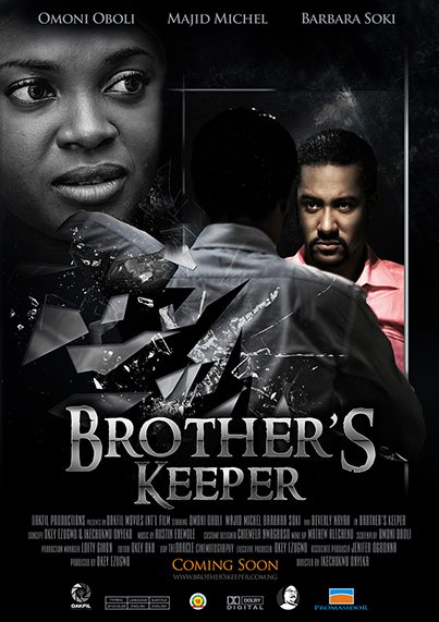 Brothers Keeper - May 2013 - BellaNaija