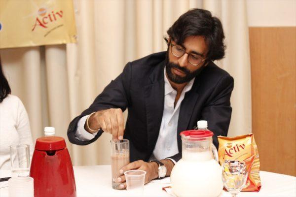 Challarams Plc Real Activ Malt Drink Launch - May 2013 - BellaNaija007