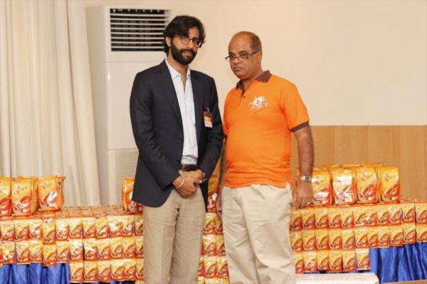 Challarams Plc Real Activ Malt Drink Launch - May 2013 - BellaNaija019