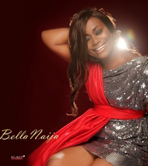 Chioma Agwunobi's Photo Shoot - May 2013 - BellaNaija002